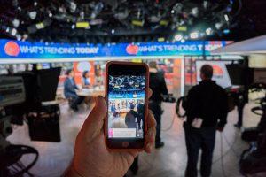 سرویس پخش زنده اینترنتی همایش