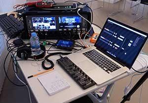 تجهیزات مورد نیاز پخش زنده اینترنتی چیست